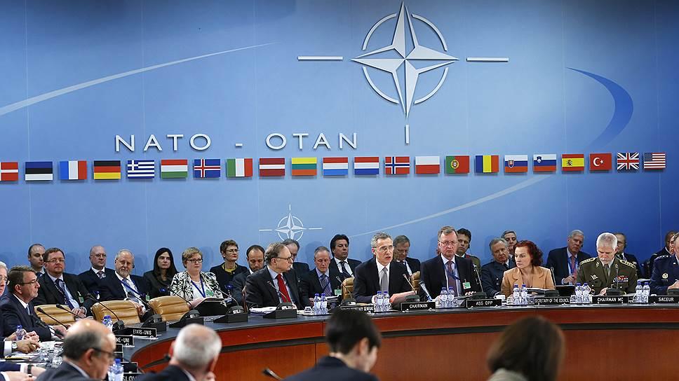 Как НАТО усиливает свое присутствие в Восточной Европе