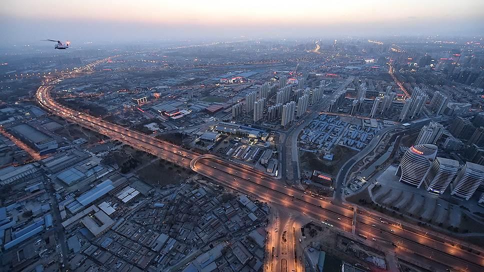 Почему олигархи переезжают в китайскую столицу