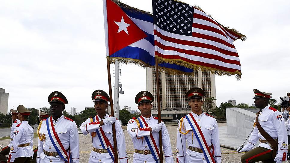 «Москве и Вашингтону нужно ждать смены поколений в кубинской политике»