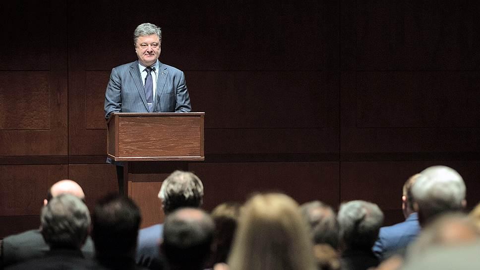 «Американское влияние на украинскую политику теперь уже не скрывается»