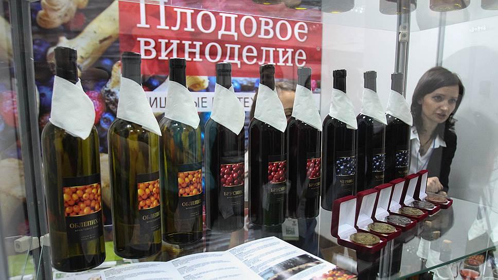 «Фермеры-виноделы смогут занять не меньше 10% рынка»