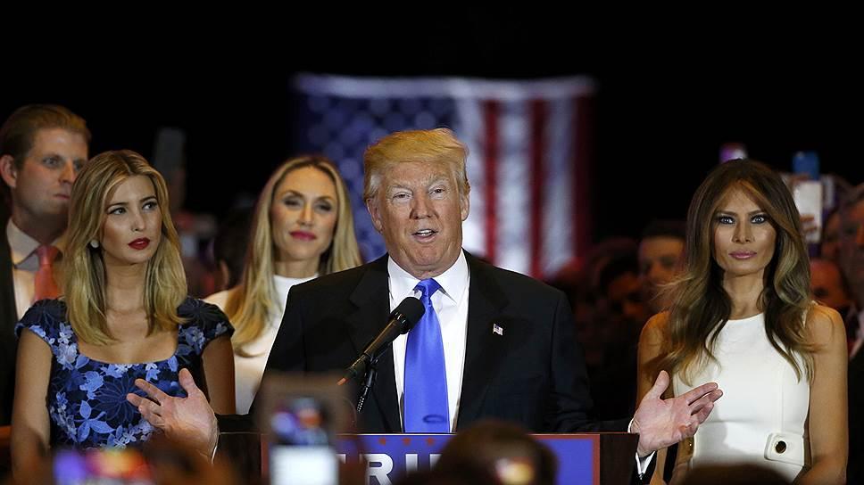 За счет чего может выиграть президентские выборы в США Дональд Трамп