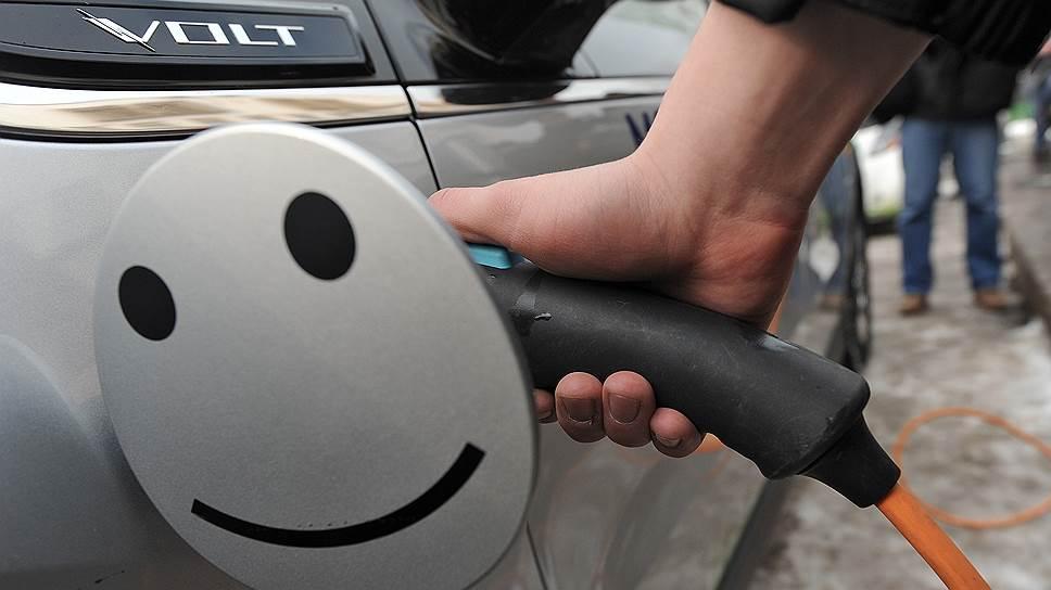 «Наличие инфраструктуры для электромобилей — крайне важная составляющая»
