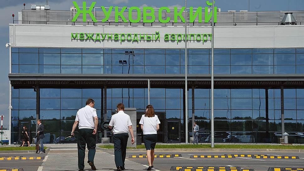 «Сейчас не лучшее время для того, чтобы открывать новый аэропорт»