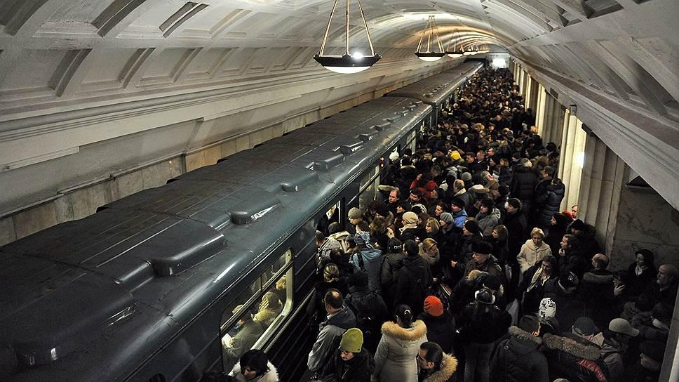 «Нагрузка на Кольцевую ветку метрополитена снизится на 15%»