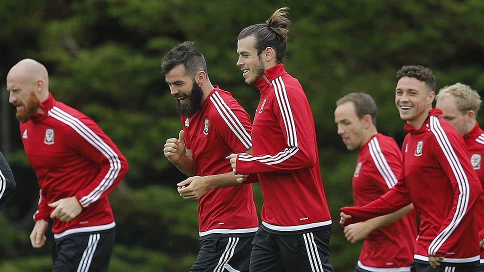 «Уэльс может позволить себе наслаждаться — от них и полуфинала-то никто не ожидал»