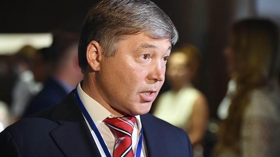Рифат Шайхутдинов: партии должны работать в правовом поле