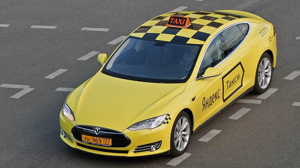 Как Дептранс поможет решить проблемы таксистов