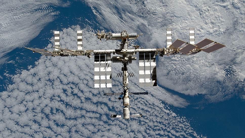 NASA откажется от услуг России при доставке астронавтов на МКС