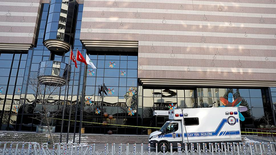 Как изменятся отношения России и Турции после убийства посла