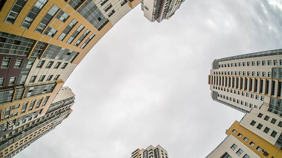 московская недвижимость