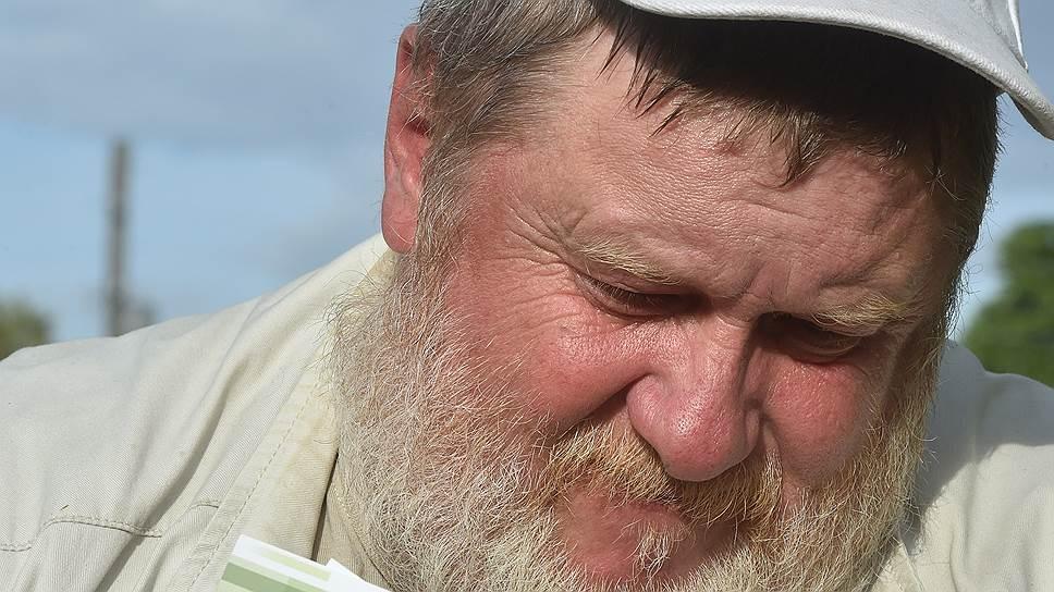 Как фермер Шляпников разработал собственную экономическую систему
