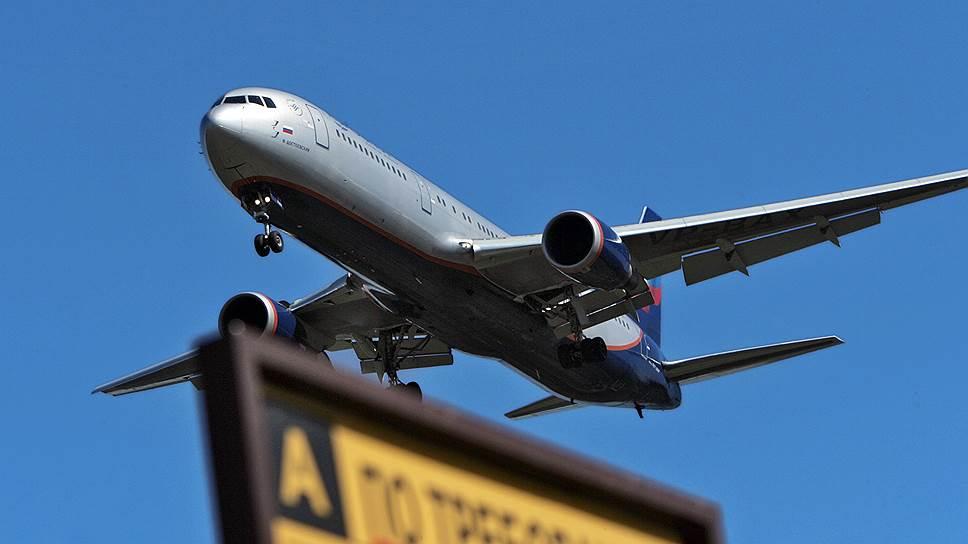 Почему российские авиакомпании не готовы полностью переходить на отечественные самолеты