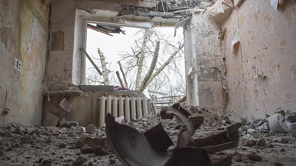 Что происходит на юго-востоке Украины