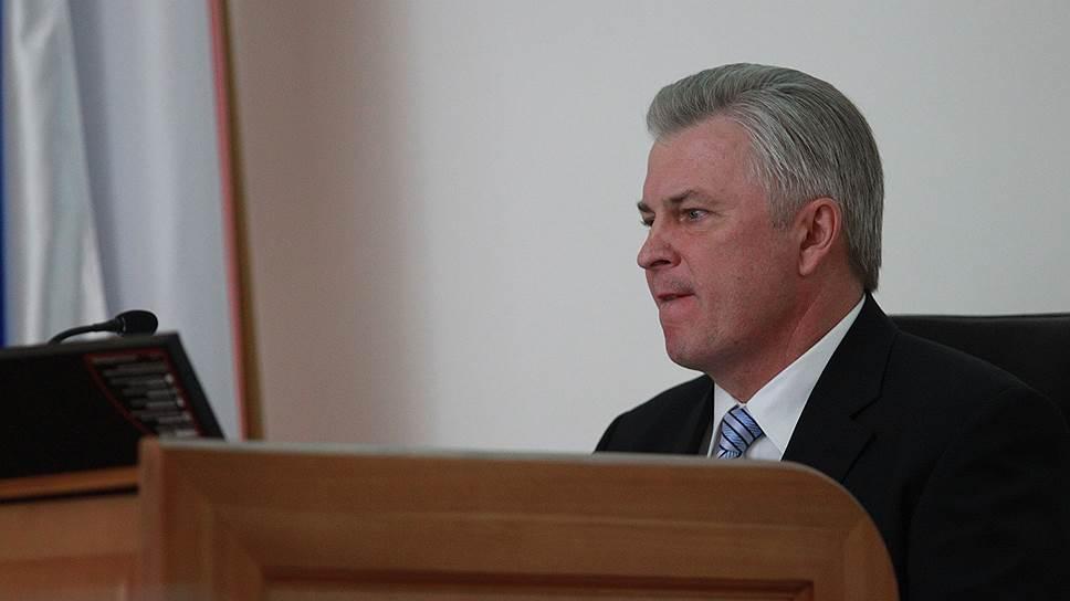 С чем связаны отставки российских губернаторов