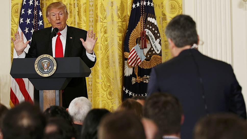 Как американские медиа оказались под градом критики