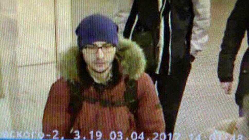 Как расследуют теракт в Петербурге