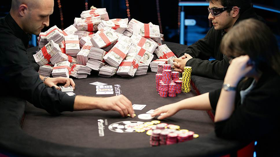 Онлайн покер и налоги берсерк играть в карты