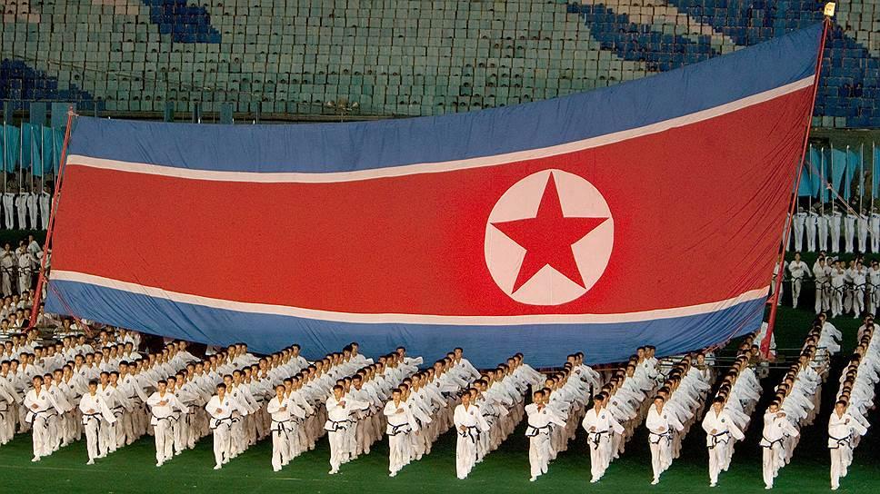 К чему может привести обострение отношений США с Северной Кореей
