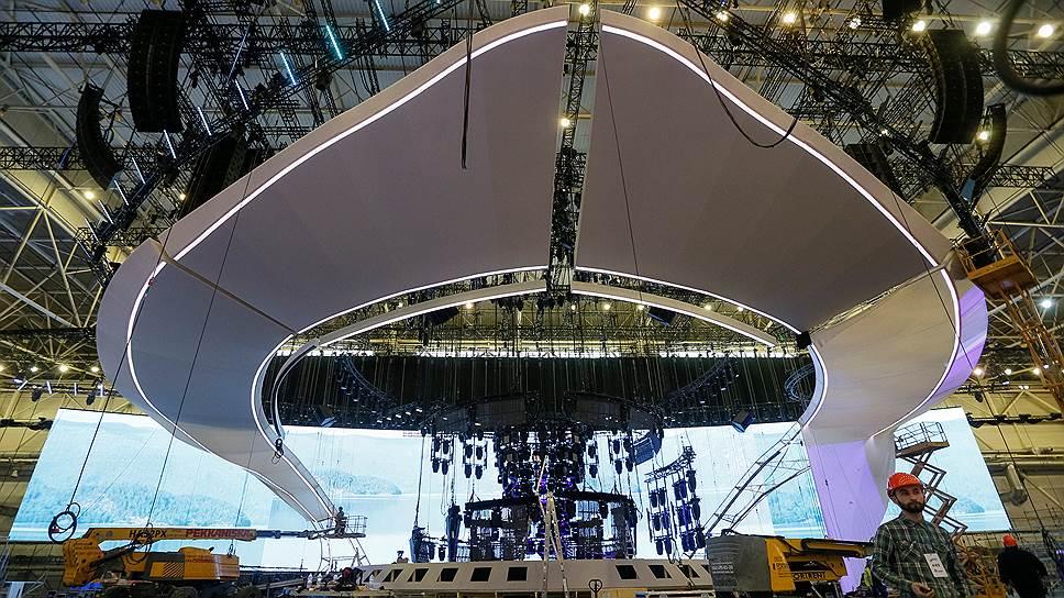 Какие убытки понесет Россия в связи с бойкотом «Евровидения»