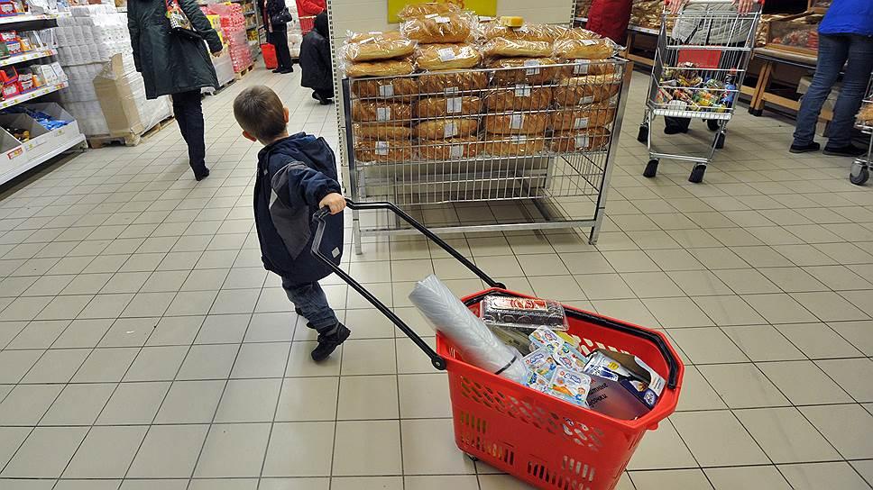 Опрос «Ъ FM» о работе гипермаркетов по ночам