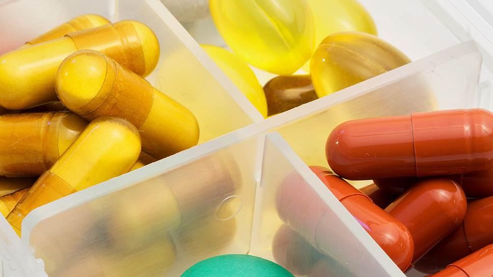 Почему россияне стали чаще принимать антидепрессанты