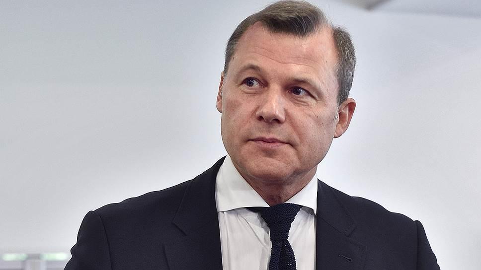 Дмитрий Страшнов о том, какие изменения ждут «Почту России» — в интервью «Ъ FM»