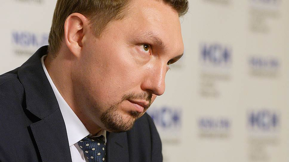 Интернет-омбудсмен Дмитрий Мариничев — о ситуации вокруг Telegram