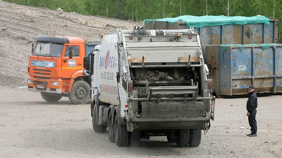 Как Москва справится с проблемой вывоза отходов