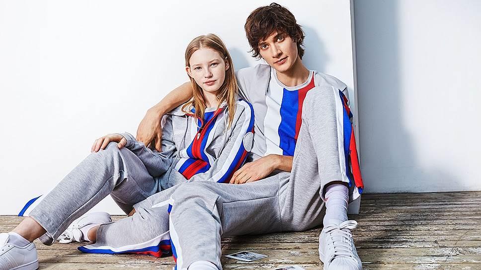 Как оценили новую форму российских олимпийцев-юниоров