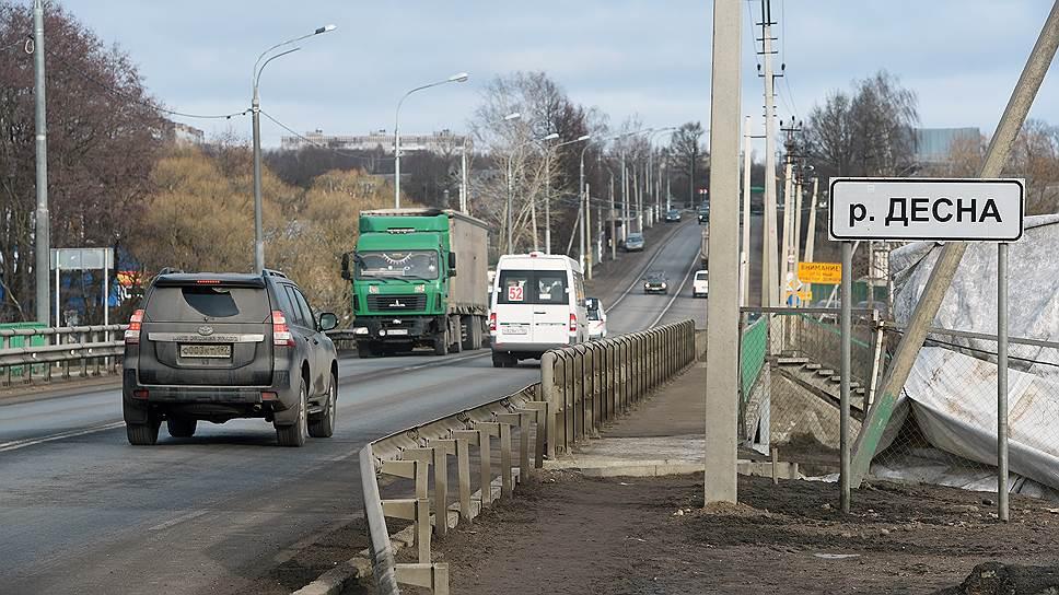 Разгрузит ли ЦКАД московские магистрали