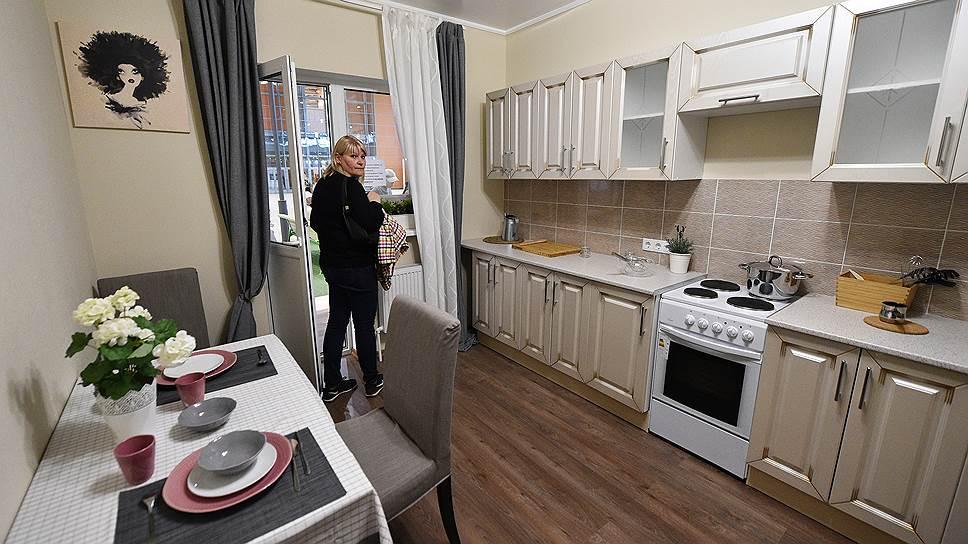 Какие квартиры ждут участников программы реновации