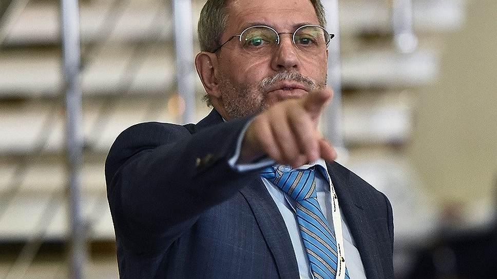 Что представитель «Роснефти» Михаил Леонтьев заявил «Ъ FM» об обвинениях экс-министра