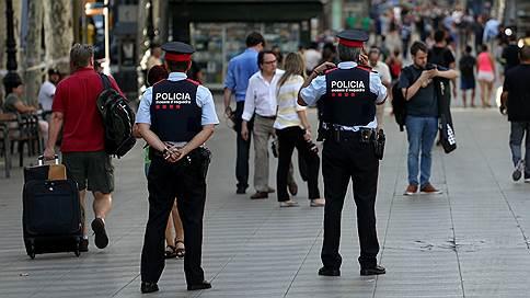Барьер для терроризма // Как европейские столицы обеспечивают безопасность
