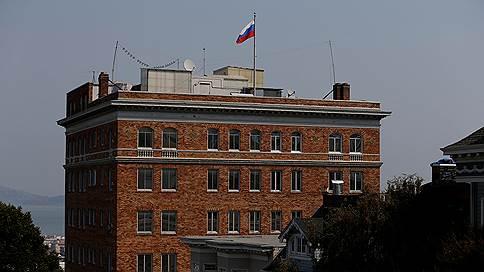 «Пора перестать играть в эти игры» // Эксперт в эфире «Ъ FM» — об иске Москвы к американским властям