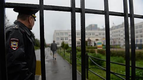 Тревожный звонок // Кто несет ответственность за нападение подростка в Ивантеевке