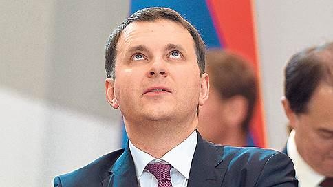 «Доходы населения начали восстанавливаться» // Глава Минэкономразвития Максим Орешкин — в интервью «Ъ FM»