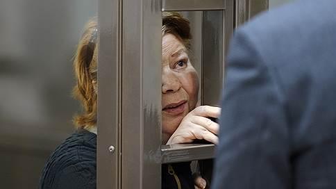 «Нина Масляева, судя по всему, уже ни на что не надеется» // Корреспондент «Ъ FM» — о заседании суда по делу «Седьмой студии»