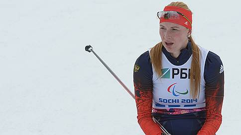 Приоткрытое окно // Есть ли шанс у российских паралимпийцев попасть в Пхенчхан