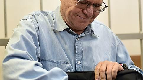 «Прокуроры сочли, что в показаниях водителя экс-министра есть противоречия» // Корреспондент «Ъ FM» — о допросе свидетелей по делу Алексея Улюкаева