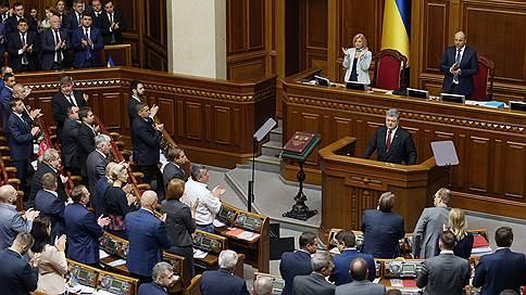 Споры о мире // За кем останется последнее слово в вопросе о миротворцах в Донбассе