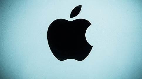 Управление дефицитом // Что угрожает презентации нового iPhone