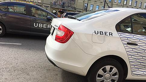 «Хвост» конкуренции // В чем снова подозревают Uber