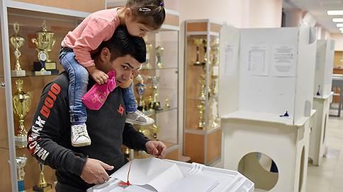 «Судьбу выборов в Москве решали не пенсионеры, а люди достаточно молодые» // Политолог в эфире «Ъ FM» — об итогах голосования в столице