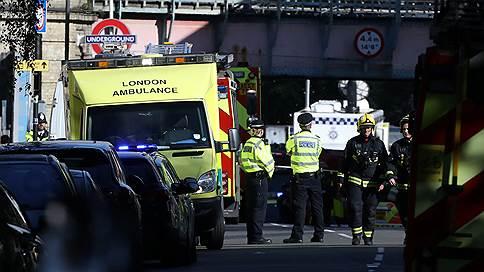 """«Взрыв был небольшой силы, но с неприятными последствиями» // Корреспондент """"Ъ FM"""" в Лондоне — о теракте в метро"""