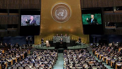 Провести границы // Чего ждать от переговоров в ООН по Донбассу