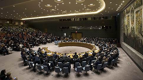 «Украина будет тянуть время» // Максим Юсин — об обсуждении вопроса миротворцев в ООН