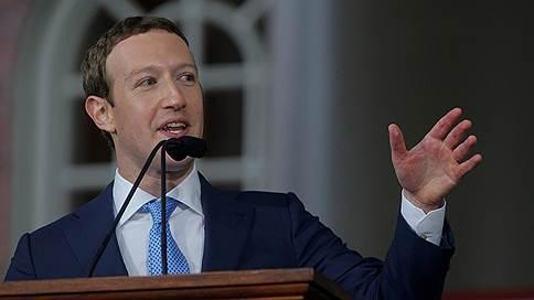 Реклама оптом // Как Facebook стал частью «российского дела»