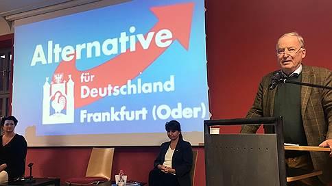 Альтернативная интрига // За кого будут голосовать русскоязычные немцы