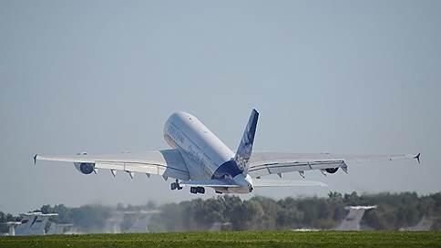 Опасная высота // В чем причина инцидента с самолетом в Домодедово